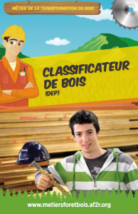 Classificateurdebois